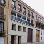 Casa Estudiantes (Autor fotografía: Joaquín Ortiz de Villajos)