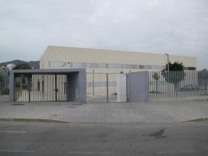 Instituto de Enseñanza Secundaria Carlos Álvarez (Autor fotografía: Joaquín Ortiz de Villajos)