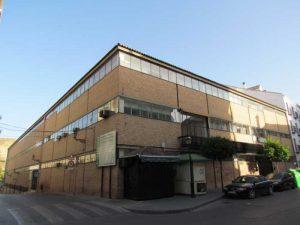 Instituto Pedro Espinosa (foto: G. Marín)