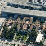 Nueva Sede Diputación de la Provincial de Málaga