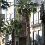 """Edificio """"La Campana"""". (Foto Francisco García Gómez)."""