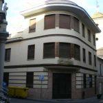 Antigua Biblioteca Antequerana Unicaja (Foto: G. Marín)