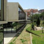 Biblioteca Manuel Altolaguirre (Autor fotografía: Joaquín Ortiz de Villajos)