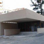 Edificio de Urgencias