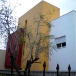 24. Fachadas delanteras. (Foto Francisco García Gómez).