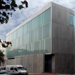 Centro Social Marques Ovieco (Autor fotografía: Joaquín Ortiz de Villajos)