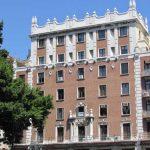 Edificio Taillefer (foto: G. Marín).