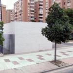Centro Social La Roca - 01 (Autor fotografía: Google)