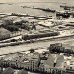 1939 (Fotografía: Archivo Histórico Municipal de Málaga