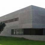 Ampliación del Centro Social de Mayores Antonio Martelo (Autor fotografía: Javier Pérez de la Fuente)