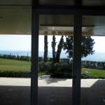 Hall acceso. (Foto Francisco García Gómez).
