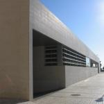 Centro de Salud de Huelin