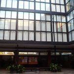 """""""La modernidad arquitectónica en Antequera: dos edificios y una modesta proposición"""""""