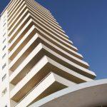 Edificio Torre del Puerto. (Fotografía: Carlos Canal)