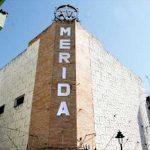 aspecto tras su transformación en Hotel Málaga Centro por la empresa Domingo Corpas Arquitectura