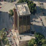 Edificio de Servicios Múltiples (Edificio Negro)