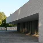 Centro Social La Roca (Autor fotografía: Javier Pérez de la Fuente)