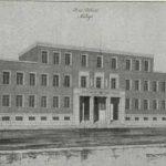 Jefatura de Obras Públicas (J. J. González Edo