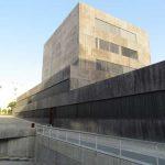 Sede Judicial Antequera. Trasera (foto: G. Marín)