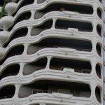 1976-1977. Detalle fachada meridional. (Foto Francisco García Gómez).