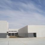 Instituto de Enseñanza Secundaria Carlos Álvarez (Autor fotografía: Javier Pérez de la Fuente)