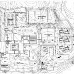 Antigua Universidad Laboral. Plano general