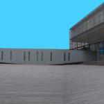 Nueva Sede Diputación de la Provincial de Málaga. Luis Machuca y Asociados