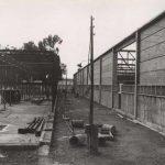 1962-1963. Construcción de CITESA en los terrenos de Martiricos