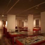 Archivo Histórico Provincial de Málaga. Sala de exposiciones (foto Rodríguez Marín)