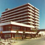 en Torremolinos (Archivo Rafael La-Hoz).
