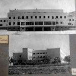 Antiguo Colegio de Huérfanos Ferroviarios