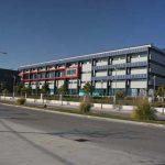 Escuela de Ingenierías de la UMA. Vista general (foto Rodríguez Marín)