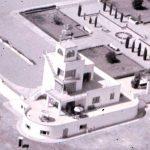 Base Aérea y Torre de Control del AeropuertoMilitar de El Rompedizo (1937-1940)