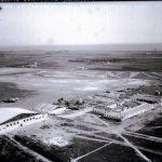 Base Aérea y Torre de Control del Aeropuerto Militar de El Rompedizo (1937-1940)