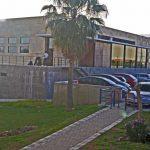 Edificio FORMAN en el Parque Tecnológico de Andalucía. Aspecto general (foto Rodríguez Marín)