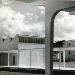 actual Escuela de Enfermería (Martiricos)