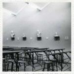 """el colegio """"El Mapa"""". Archivo Fundación Miguel Fisac."""