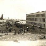 1944. (Fundación Miguel Fisac).