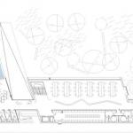 Biblioteca Manuel Altolaguirre (Autor fotografía: CDG Arquitectos)