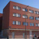 10 Edificio de viviendas en calle Escritor Antonio Soler nº.3. Vista parcial (foto Francisco Rodríguez Marín)