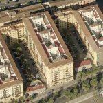 Casas de Cantó. Vista aérea 2011 (Ortografía Digital Histórica de Andalucía)