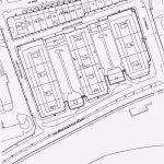 Casas de Cantó. Plano de situación en el callejero de Málaga (Callejero de la Ciudad