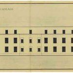 1944. (Archivo General de la Administración).