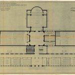Proyecto de edificios escolares para el Ejido